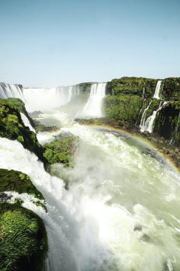 Is Niagara Falls de moeite waard?