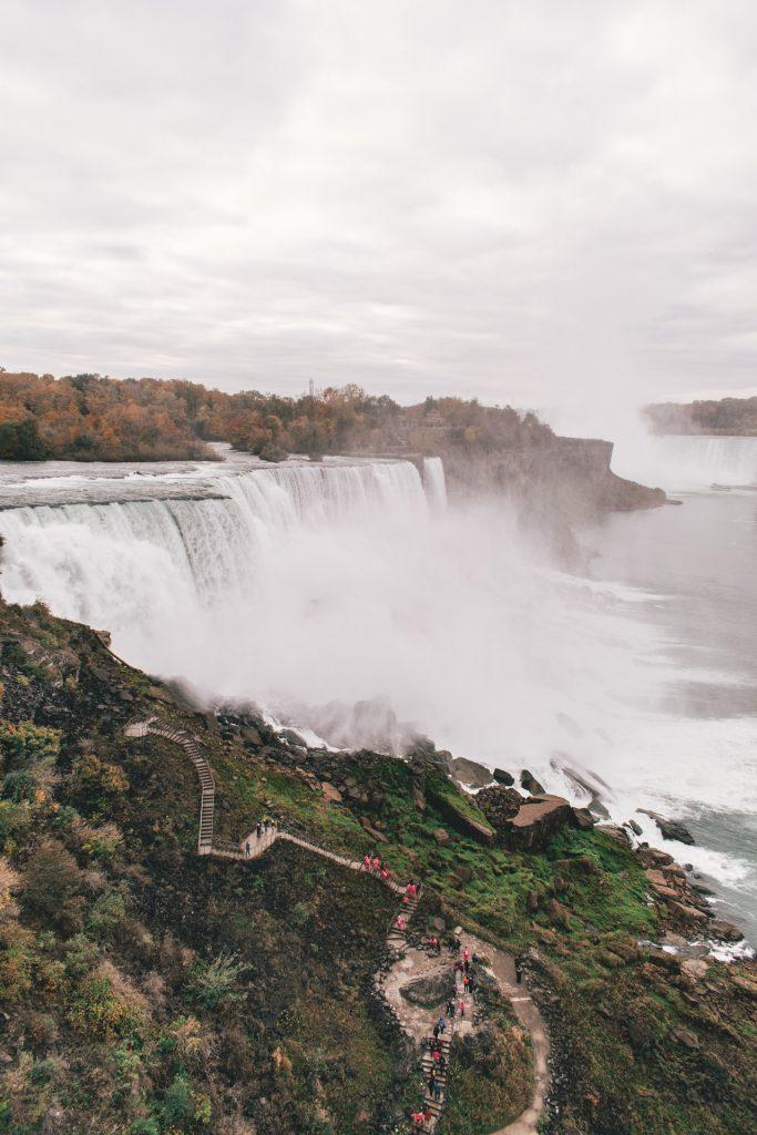 bezienswaardigheden Niagara Falls